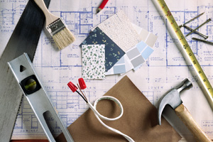 Капитальный ремонт квартиры с чего начать