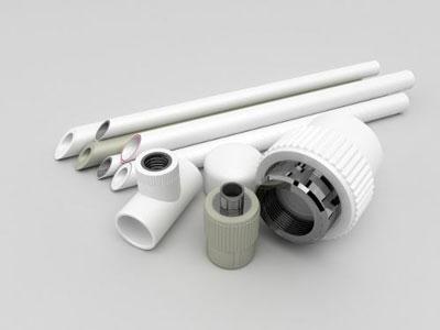 Трубы SDR 11 используются для холодного водоснабжения.